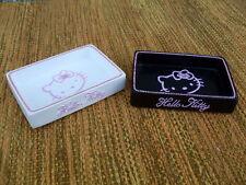 portasapone strass hello kitty soap dish porte savon jabonera accessori bagno hk