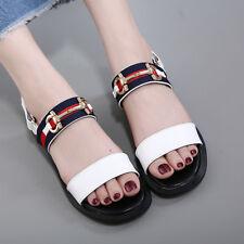Sandali eleganti bassi ciabatte colorati bianco borchie comodi simil pelle 1082 jHbjcc
