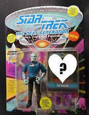 TNG Mordock the Benzite 93 Star Trek Next Gen Sealed Playmates Action Figure