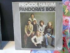 PROCOL HARUM Pandora 's box CHA 133