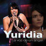 Yuridia: La Voz de un Angel DVD