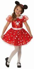 Rub - Disney Kinder Kostüm Minnie Mouse Maus Karneval
