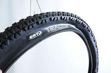 Qualità CST TRACCIANTE BMX Workhorse PNEUMATICO 20 X 2.125 NERO FILO SKINWALL RRP £ 19,99