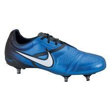 Nike Herren Größe 6 CTR 360 Maestri SG Fussballschuhe Schuhe Weichen Boden blau