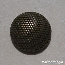 Einleger Metall Fliese Bordüre Küche Bad Deko Messing Bronze Kupfer Silber