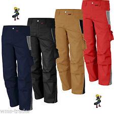 Pantalones de trabajo Europe 2 Colores qualitex pro mg 245