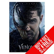 Venom Maxi Poster 61cm x 91.5cm PP34420-129 Leap