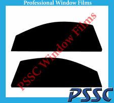 PSSC Pre Cut Front Car Window Films - Vauxhall Tigra Twin Top 2004 to 2009