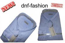 Camicia uomo classica collo Button Down Cool Man Manica lunga € 9,90 art 212
