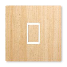2 X Pegatinas de interruptor de luz de haya-Reino Unido, Sala Dormitorio Decoración Infantil