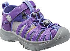 Keen Whisper Toodler Sandale Trekking Gr.24-38  Purple Heart/ Periwinkle