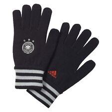 adidas DFB Deutschland Gloves Feldspieler-Handschuhe schwarz/rot/silber [D84283]