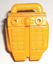 G I JOE Accessory  1986 Wet Suit                 Pack