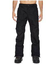 686 Rover Mens Snowboard Snow Ski Pant Black Medium XL