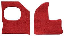 1962-1964 Pontiac Grand Prix Loop Carpet Kick Panel Inserts w/ Air w/o Boards