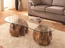 Teakholz tisch massiv  Massive Tische aus Teak, Tischteile & -zubehör | eBay