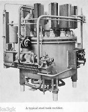 Mercury ARC Power Rectifiers * CDROM * PDF