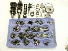 Kawasaki KZ650 KZ 650 #1152 Transmission & Misc. Gears