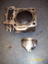 Kawasaki Prairie 650 Rear Cylinder w/ Matching Piston