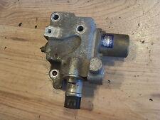 Mitsubishi Galant VI EA0 Druckregler MD348491 2.4 (18)