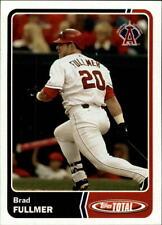 2003 Topps Total Baseball Cards 674-990 Pick From List