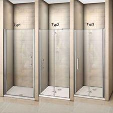 Mamparas ducha pantalla baño plegable/giratoria  diferentes tipos y tamaños