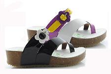 p13 BioNatura scarpe shoes bambina sandali infradito GLORI