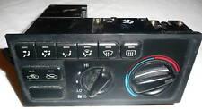 Toyota Celica MK6 1996 Heater Control Unit Used Parts