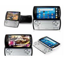 "Original Sony Ericsson Xperia R800 R800i Unlocked 3G Android  4"" GPS WIFI MP4"