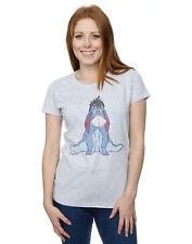 Disney mujer Classic Eeyore Camiseta