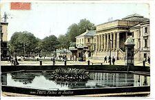 CP 37 INDRE-ET-LOIRE - Tours - Palais de Justice - Colorisée