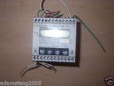 SIEMENS 3RX2-10 3RX2110 EVALUATOR CONTROL UNIT