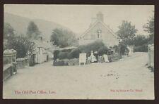 Devon LEE Old Post Office early PPC