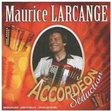 MAURICE LARCANGE - ACCORDEON SEDUCTION USED - VERY GOOD CD