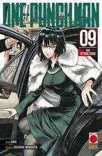 Fumetto - Planet Manga - One Punch Man 9 - Nuovo !!!