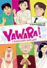 Yawara! A Fashionable Judo Girl, Good DVD, ,
