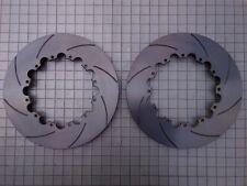 Reyland 378x32mm Par de Discos de freno rotores reemplazo adecuado para AP RACING