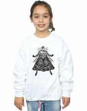 DC Comics Girls Superman Dad of Steel Sweatshirt
