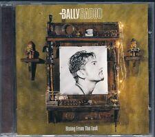 CD ALBUM--BALLY SAGOO--RISING FROM THE EAST--1996