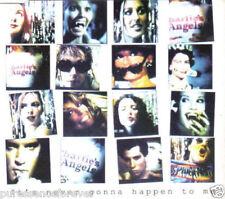 CHARLIE'S ANGELS - It's Never Gonna Happen To Me (UK 4 Tk CD Single)