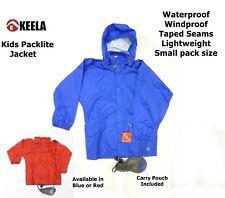Keela Childrens Packlite Jacket