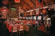 Baron's Hall Grill Room, near International Bazaar,Freeport,The Bahamas Postcard