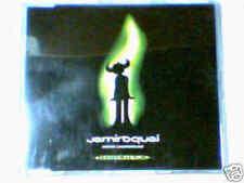 JAMIROQUAI Deeper underground cd singolo