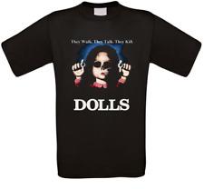 Dolls Horor Kult Movie T-Shirt alle Größen NEU