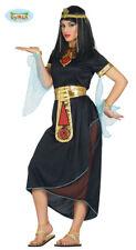 GUIRCA Costume vestito Cleopatra egiziana nefertiti carnevale donna mod. 8087_
