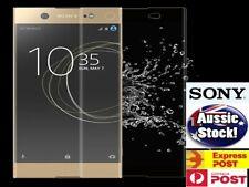 Tempered Glass Protector For Sony Xperia X XZ 1 2 Z1 Z2 Z5 Full Screen Coverage
