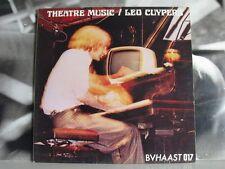 LEO CUYPERS - THEATRE MUSIC LP NEAR MINT GATEFOLD SLEEVE 1977