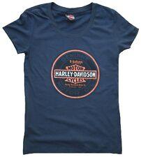 Bravado Official Harley Davidson Merchandise 5 gallons Bar & shield t-shirt M