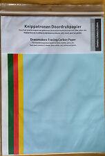 Kopierpapier 5 Farben super Qualität