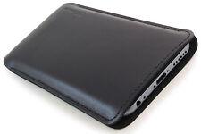 Nokia Lumia 950XL Leder Handytasche Case Hülle Pouch bag Etui Cover WUNSCHGRAVUR